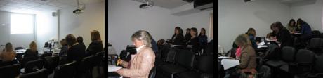 Ιn-service biology/geology teachers participating in the Teacher Professional Development (TPD) courses in Portugal