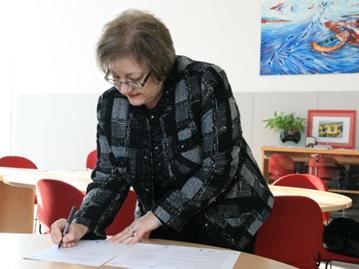 Director of Rio Tinto Group of Schools