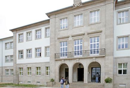 Carolina Michaëlis Group of Schools
